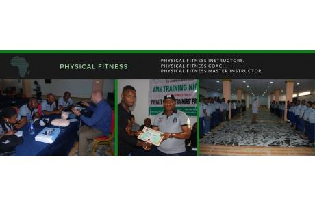 Physical Fitness Instructor